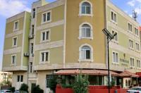 Rumman Hotel Image