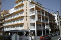 Apartamentos Jorbar Image