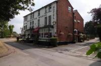 The Hillmorton Manor Hotel Image