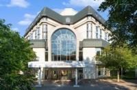 Leonardo Hotel Weimar Image
