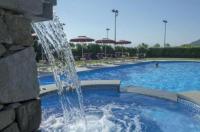 Park Hotel La Pineta Image