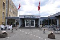 Østergaards Hotel Image