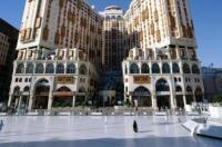 Makkah Hilton Image