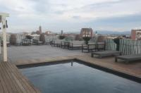 Hotel Urpí Image