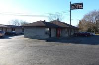 Glenview Motel Image