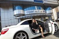 Cristal Hotel Abu Dhabi Image