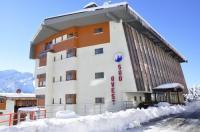 Hotel Sud Ovest Image