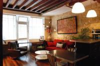 Studios Paris Appartement - Orient Bleu Image