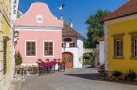 unser rosa Haus für Sie Image