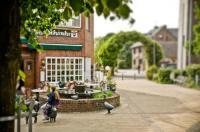 Hotel Restaurant Knechtstedener Hof Image
