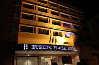 Europa Plaza Hotel Image