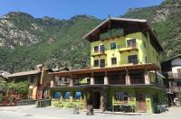 Hotel&Restaurant Armanac de Toubïe Image