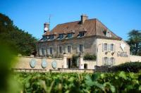 Castel de Très Girard - Chateaux et Hotels Collection Image