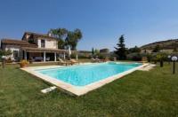 Villa in Campagna con Piscina Privata Image