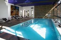 Le Dracy Hôtel et Spa Image