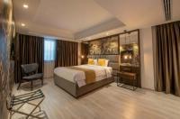 Almond Business Suites Image