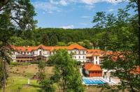 Erzsébet Park Hotel Image