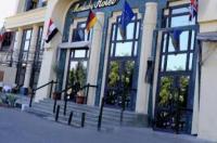 Marhaba Palace Hotel Image