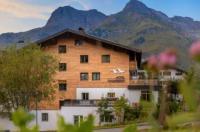 Hotel Walserberg Image