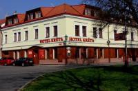 Hotel Kreta Image