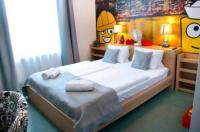 Hotel U Ruze Image
