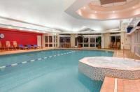 Hilton Leicester Image