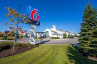 Motel 6 Toronto - Mississauga Image