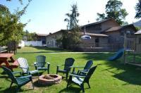 Kancamagus Lodge Image