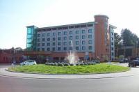 Palace Hotel Legnano Image