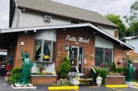 Falls Motel Image