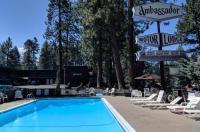Lake Tahoe Ambassador Lodge Image