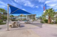 Motel 6 Las Vegas Tropicana Image