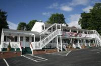 Bennington Motor Inn Image