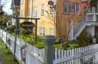 Rosewood Inn Image