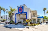 Motel 6 San Diego - Hotel Circle Image