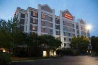 Hampton Inn & Suites Alpharetta Image