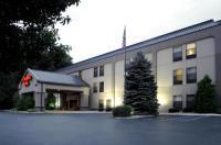 Hampton Inn Portage Image