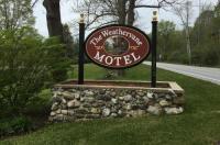 Weathervane Motel Image