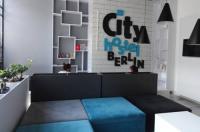 Cityhostel Berlin Image