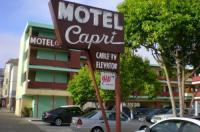 Motel Capri Image