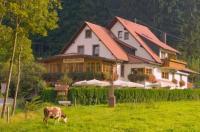 Gasthaus - Pension Hohberg Image