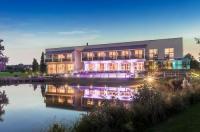 Golfhotel & Restaurant Lindenhof Image