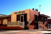 Villa Europa Hotel Image