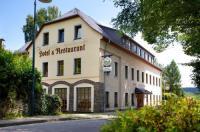 Hotel & Restaurant Kleinolbersdorf Image