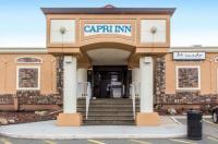 Rodeway Inn Capri Image