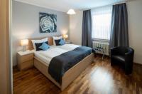 Hotel Birkenstern Image