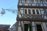 Hotel Blaues Haus Image