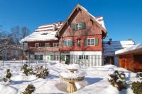 Hotel Geldernhaus Image