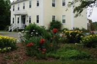DesBarres Manor Inn Image
