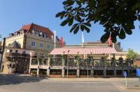 Hotel Landsknecht Image